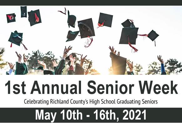 1st Annual Richland County Graduation Seniors
